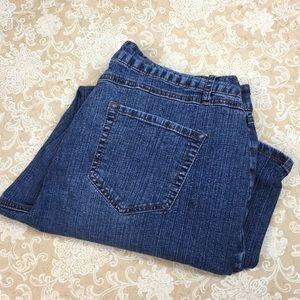 Cato Premium Straight Leg Jeans